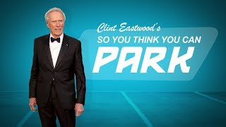 So Clint Eastwood Thinks He Can Park