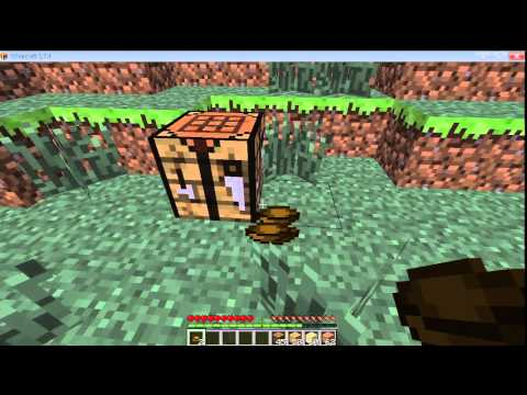 How to make Bowl in Minecraft