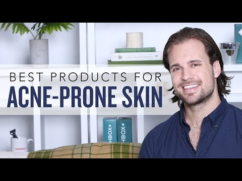 Skincare Tips: Prevent Acne and Treat Breakouts