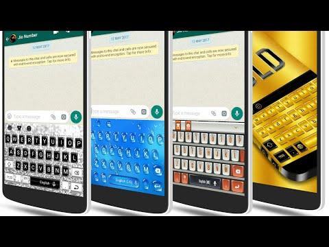 Keyboard | Best Android Keyboard | Keyboard Themes | Keyboard effect app | iphone Keyboard by Itech