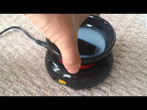Airwick Electric Wax Warmer