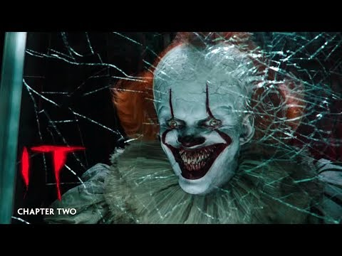 Xxx Mp4 IT CHAPTER TWO 2019 Trailer 2 3gp Sex
