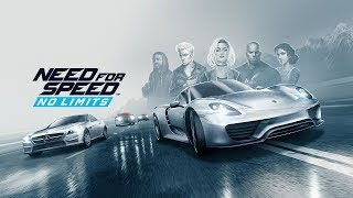 Need for Speed No Limits Devil's Run Alpine Storm Update Trailer