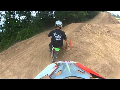 EPIC Pit bike Track