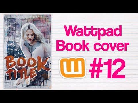 Wattpad Book Cover #12