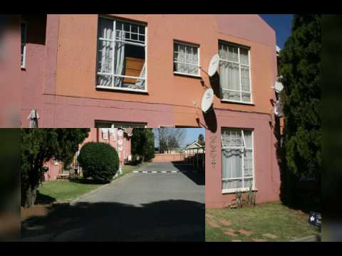 First time buyer investment. 3 bedroom Townhouse, Verwoedpark, Alberton, Gauteng