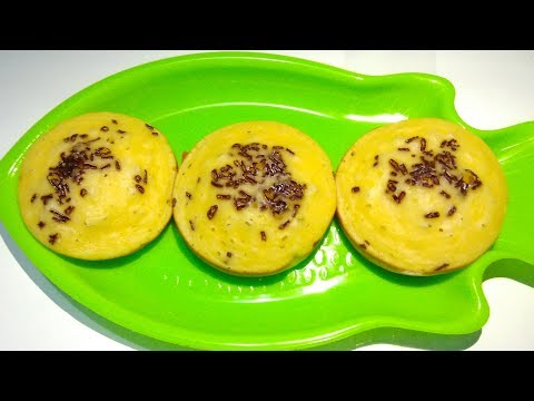 Resep Bolu Pukis Labu Kuning - Cara Membuat Kue Pukis