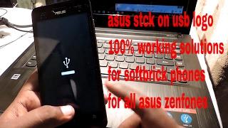 How to flash Asus Zenfone 5 T00J or T00F - PakVim net HD