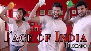 Face of India - Song Promo 2 | 4K | Amar Geeth S | AJ | Varun Kamal | Dipak Kumar Padhy