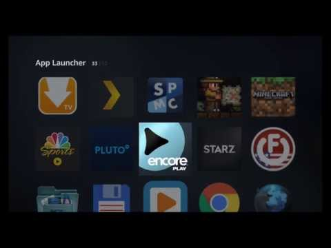 How To change the Home Screen for Fire TV Without Hacking
