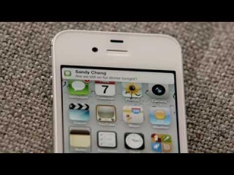 Apple - iPhone 4S - Ask Siri