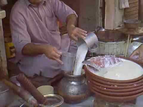 Feeka Lassi Wala - Lahore