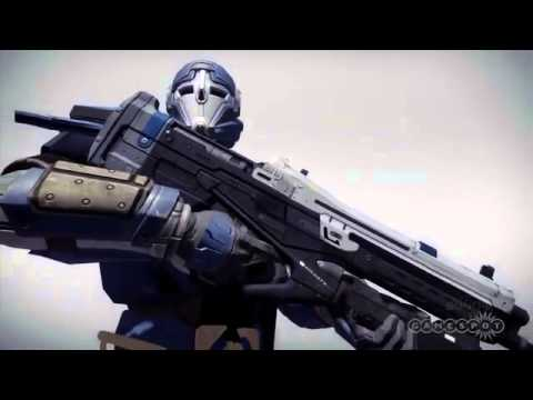 GS News   Destiny preorder page lists Xbox 720, PS4