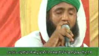 Hamd e Bari tallah recited by Shakeel Attari