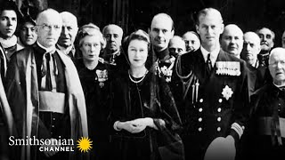 Why Queen Elizabeth II Decided to Televise Her Coronation