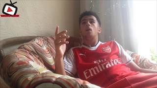 Arsenal 2-1 Chelsea   FA Cup Final VLOG 💥AFTV Young Gunz💥