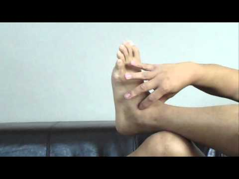 Ankle Pain - How To Get Rid
