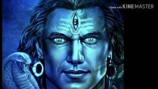 रावण रचित शिव तांडव स्तोत्रम् | Original with easy lyrics |  #omnamahshivay #shivtandav