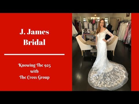 Knowing The 925 features J. James Bridal in Brentwood