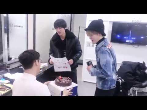 [EPISODE] Lee Hyun '다음이 있을까' comeback surprise party