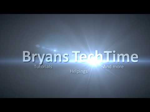 Sony Vegas Lens Flare Intro (With Download!)