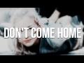 beth greene » don't come home