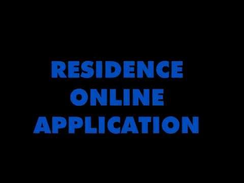 UFH RESIDENCE ONLINE APPLICATION FOR SENIOR STUDENTS