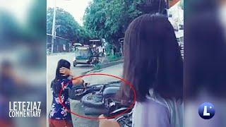It Really Hurts Ang Makalaglag Ng Motor Tiktok Pa More Funny Videos Compilation