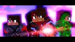 "♪ ""Wicked Ways"" ♪ - An Original Minecraft Animation - [S4 | E1]"