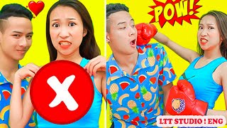 FUNNIEST HOME PRANKS || Simple DIY Pranks On Friends And Family #38
