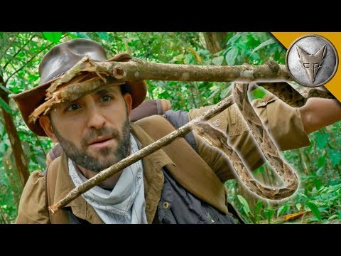 Xxx Mp4 Most DANGEROUS Snake In Latin America 3gp Sex