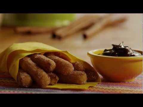 How to Make Churros | Allrecipes.com