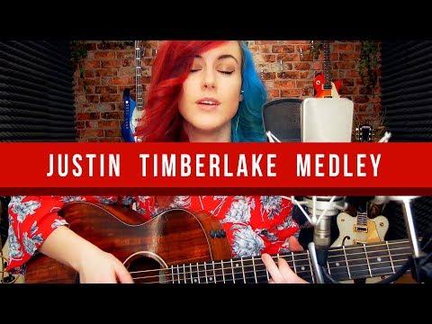 Justin Timberlake Medley - by Emma McGann