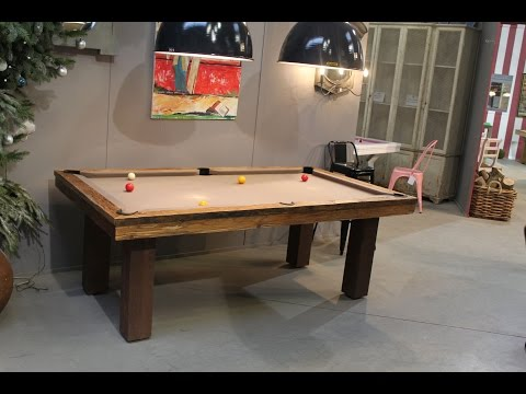 Outdoor Pool Table | Outdoor Pool Table Bumpers