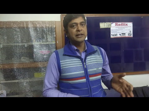 Motherboard Basic Parts introduction part 2