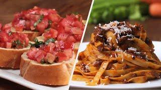 4-Course Italian Dinner For A Romantic Date •Tasty