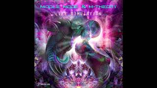 Download Middle Mode & M-Theory - Life Simulation Video