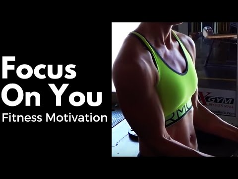 Focus on YOU - Fitness Motivation (ft. Tyrese Gibson)