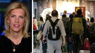 Ingraham: Travel ban ruling