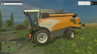 Random Farming Simulator (Failed) Bullshittery