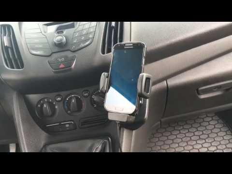 Konsola Kuda do samochodu Ford Connect 2016