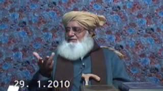 KAYA HAJJAJ BIN YOUSAF KO ZALIM KAH SAKTAY HAIN...?Mufti Muhammad Ashraf Ul Qadri