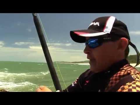 ASFN Rock & Surf - South Coast fish hunt
