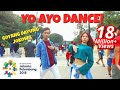 VIA VALLEN 'MERAIH BINTANG' DANCE IN PUBLIC | ASIAN GAMES 2018 OFFICIAL SONG | Choreo by Natya Shina mp3