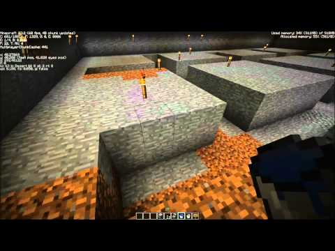 Underground Hostile Mob Spawner for PC, Xbox and PS3 / PS4