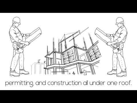 Restaurant Builder Solution | Drop Development
