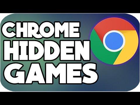 Top 5 Google Hidden Games - Easter Eggs