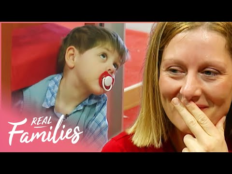 Will These Mums Make the Final Parenting Test?   The House of Tiny Tearaways S1 EP12