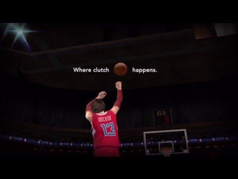 NBA 2K14 My Career Ep. 7 - Turnover City