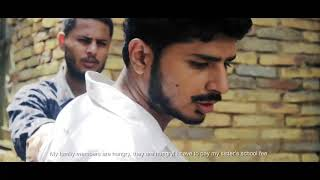 Lyari e Wrna   Short Film   DK Production . larari karachi youn genuration  2017  720p